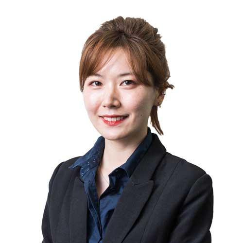 Sissi Zhao