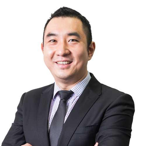 Ken Deng